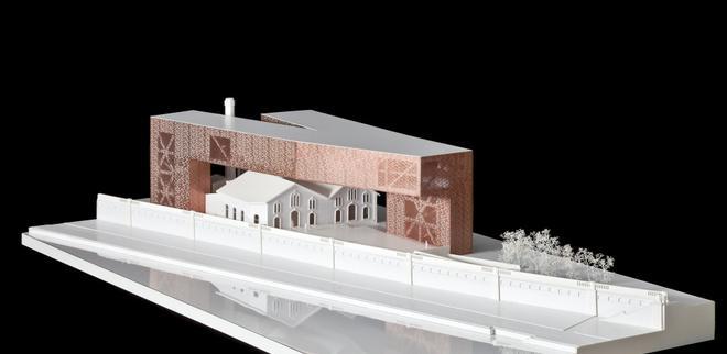 Nowa siedziba Cricoteki i Muzeum Tadeusza Kantora w Krakowie