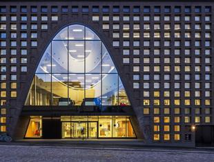 Suomi Seven. Współczesna architektura Finlandii w Deutsches Architekturmuseum we Frankfurcie