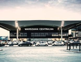 Dworzec Centralny ma zostać zabytkiem