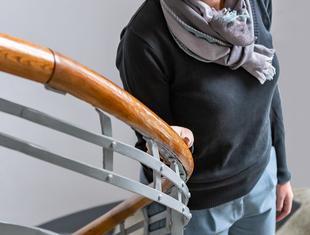 Rozmowa z Dorotą Sibińską, współautorką przedszkola w Suwałkach