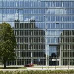 Biurowiec Equator IV w Warszawie