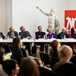 Jury VII edycji konkursu ŻYCIE W ARCHITEKTURZE